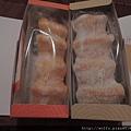 DSCN0524-年輪蛋糕(奶油、芒果柳橙)