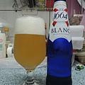 DSCN2062-法國可倫堡1664白啤酒