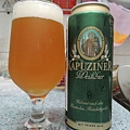 DSCN2088-德國卡帕士小麥啤酒(Kapuziner)