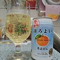 DSCN2965-Suntory微醉雞尾酒-冬橘