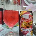 DSCN2962-Asashi調情聖手雞尾酒-野苺派對