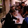 20131020-Basix簽名會