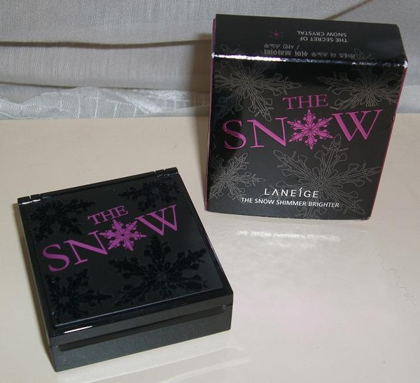 Laneige snow brightener (2).JPG