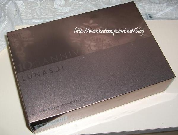 lunasol 10 anniversary set (2).JPG