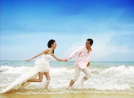 女人對婚姻的九個天真幻想