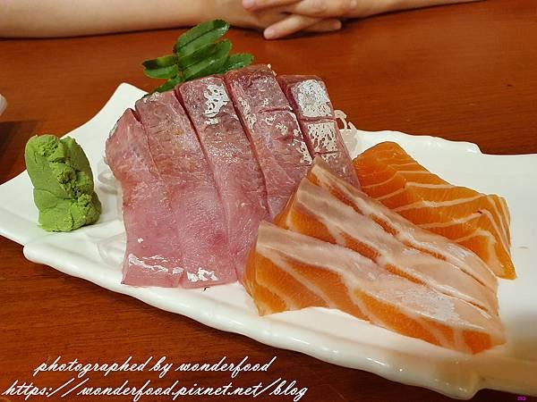 [食記] 宜蘭礁溪 平價日式料理 和壽司