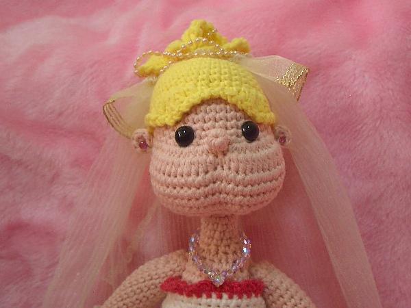 新娘~水噹噹登場。