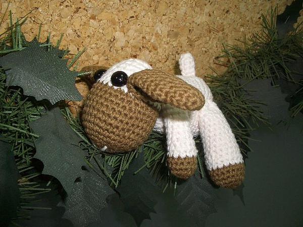 大家好!我是小羊咩咩。