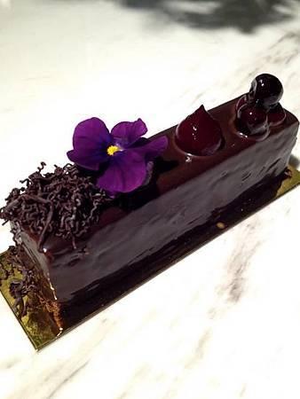 杜樂麗的回憶 黑醋栗巧克力風味