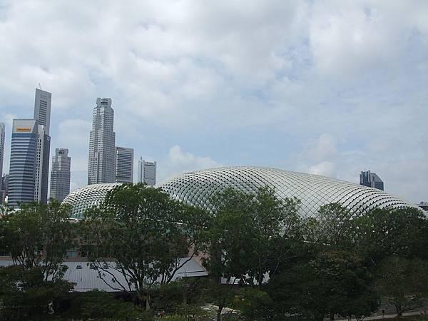 這就是我們要表演的濱海藝術中心