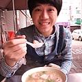 魚餃鍋燒意麵