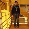 2011/3/15 大安運動中心