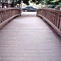 膠合樑11米木結構橋 (2)3