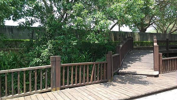 五張犁圳 親水公園 (3)