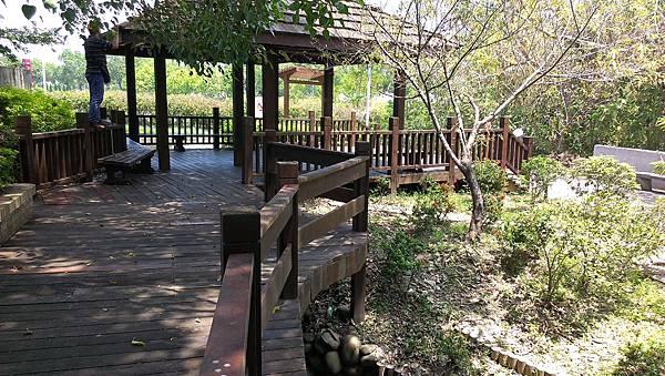 五張犁圳 親水公園 (12)