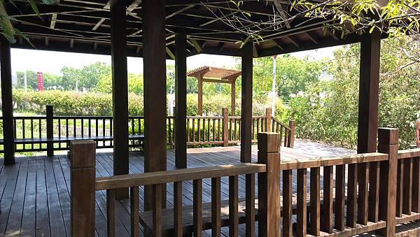 五張犁圳 親水公園 (16)