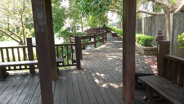 五張犁圳 親水公園 (28)