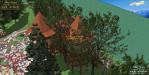 TH-802樹屋  景觀地形用  (架高450)單座 3-11.jpg