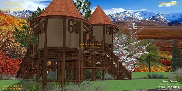 TH-802樹屋  景觀地形用  (架高450)單座 3-26.jpg
