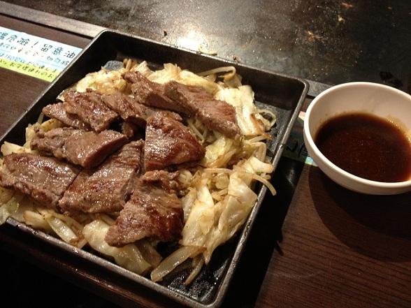 TEN烤牛肉