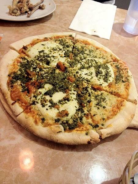 和樂屋 pizza