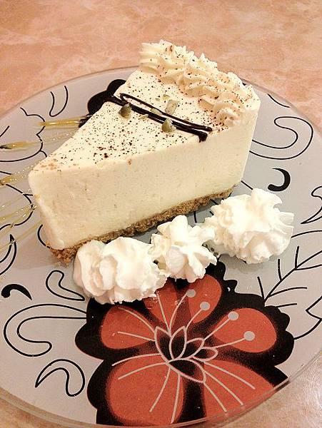 和樂屋 Cheesecake