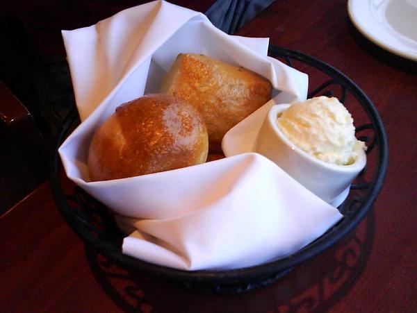 Eliotts bread