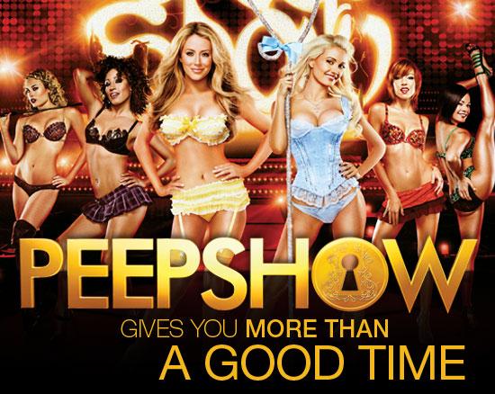 PeepShow!