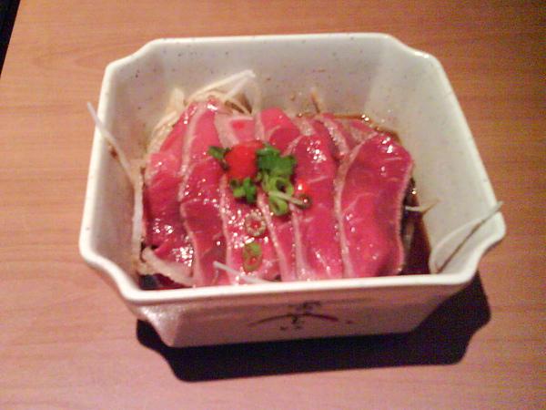 Matsuyama Tataki