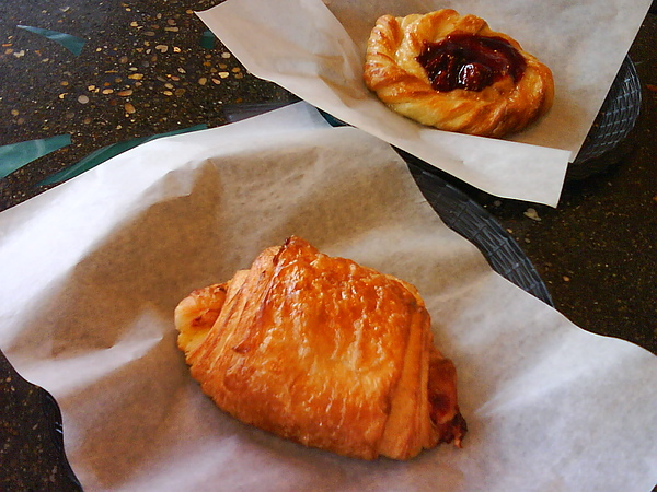 Bell Pastry