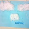 Robot's Little Cloud
