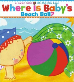 where is babys beach ball.jpeg