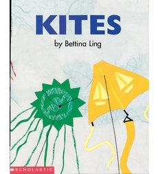 Kites by Bettina Ling