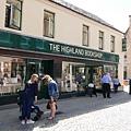 The Highland Bookshop-1/8