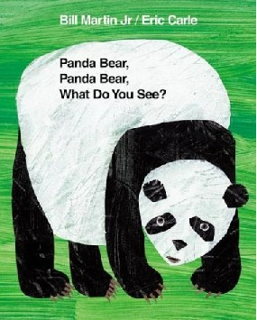 panda bear panda bear what do you see.jpg