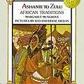 Ashanti Zulu