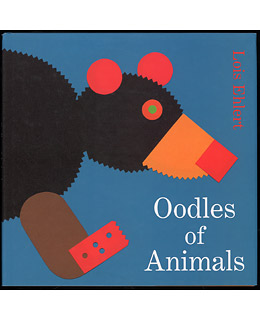 Oodles of Animal