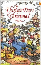 The Thirteen Days Christmas