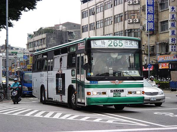 20130205 265區(三重)