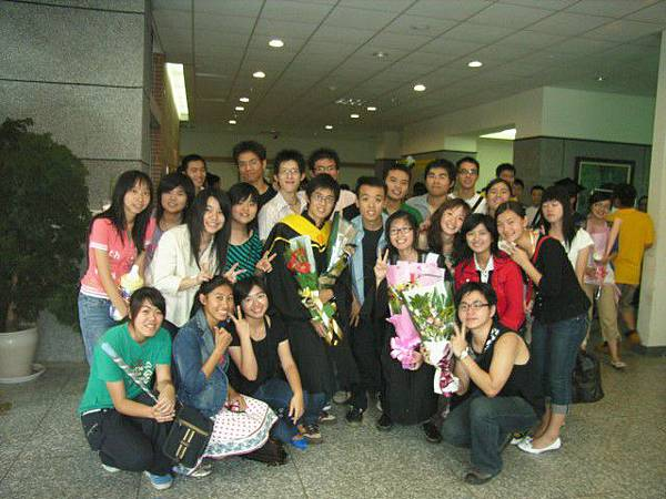 畢業典禮16