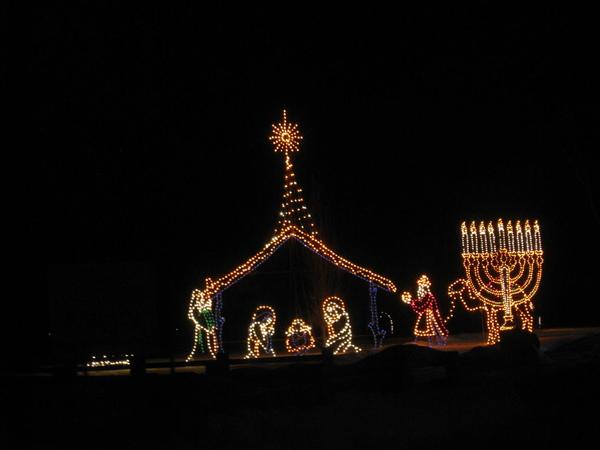 耶穌誕生晚