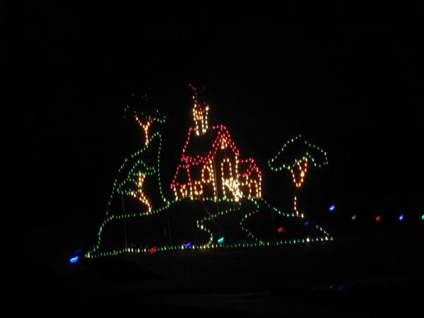 Seuss house
