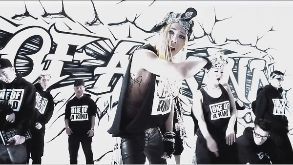 G-DRAGON - ONE OF A KIND M_V-1[00-26-01]