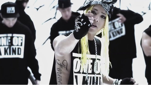 G-DRAGON - ONE OF A KIND M_V-1[00-26-16]