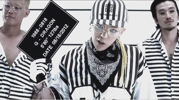 G-DRAGON - ONE OF A KIND M_V-1[10-48-23]