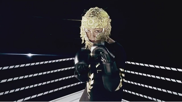G-DRAGON - ONE OF A KIND M_V-1[11-51-39]