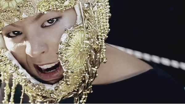 G-DRAGON - ONE OF A KIND M_V-1[11-54-04]