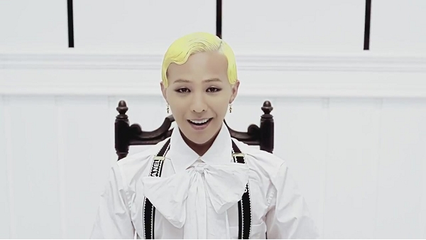 G-DRAGON - ONE OF A KIND M_V-1[11-58-55]