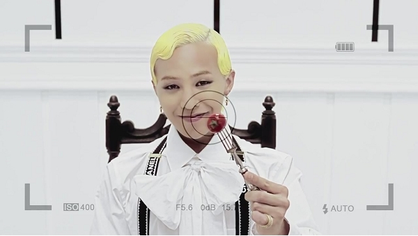 G-DRAGON - ONE OF A KIND M_V-1[11-59-01]