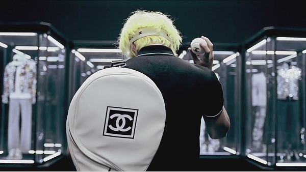 G-DRAGON - ONE OF A KIND M_V-1[12-27-02]